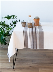Shop for Bohemian Style Mexican Tablecloths