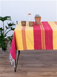 Find Quality Mexican Tablecloths
