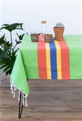 Buy Sturdy Mexican Table Linens