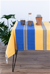 Find Durable Oaxacan Mexican Table Linens