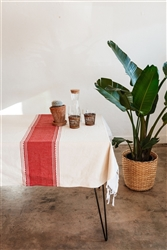 Boho Style Mexican Tablecloths Decor