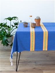 Shop for Boho Style Mexican Tablecloths