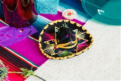 Shop for Mini Charro Sombrero Hats Fiesta