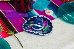 Buy Mini Charro Sombrero Hats Fiesta