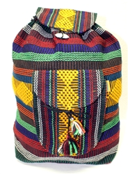 Mexican Backpack - Mayan 7
