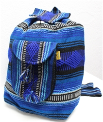 Mexican Backpack - Mayan 9