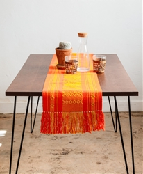 Buy Table Runners, Mexican Style Decor