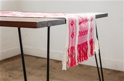 Shop for Handmade Woven Mexican Table Runners