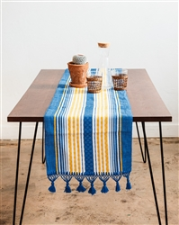 Buy Oaxacan Table Runner