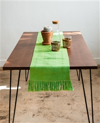 Shop for Handmade Mexican Table Runner