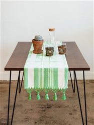 Shop for Handmade Mexican Table Runners