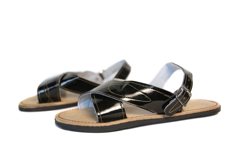 Traditional Mexican Huarache Sandals Men