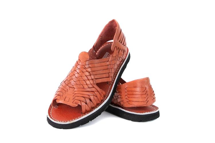 Womens Huaraches, Mexican Womens Sandals