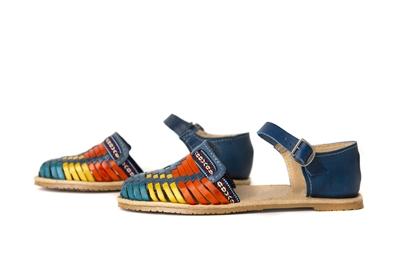 Your Source for Mexican Huarache Flats Sandals