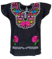 Find Mexican Blouse Embroidered, Fiesta Attire