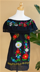 Shop for Mexican Dresses Girls Sizes