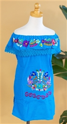 Buy Mexican Dresses Girls Sizes