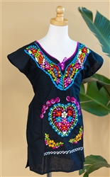 Shop for Toddler Size Mexican Dresses