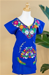 Buy Toddler Size Mexican Dresses