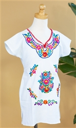 Find Toddler Size Mexican Dresses