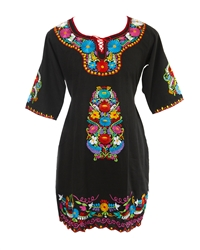 Shop Mexican Dresses for Women