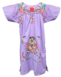 Find Women's Mexican Dresses Handmade