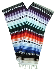 Buy Premium Traditional Mexican Poncho Handmade