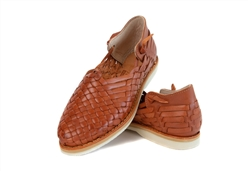 Buy Woven Leather Huaraches Shoes Sandals