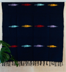 Shop for Pajaro Style Mexican Blankets