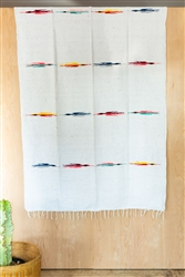 Find Authentic Mexican Blankets with Designs