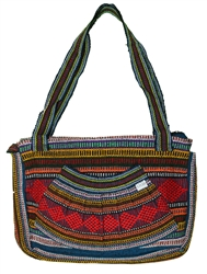 Shop for Traditional Mexican Purse - Multi 3