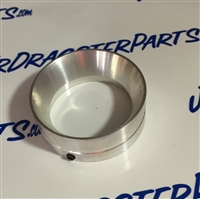 Jr Dragster 33mm Air Filter Adapter