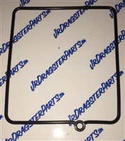 42mm Carburetor Front Gasket