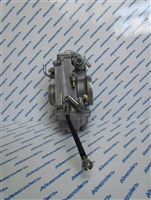 Stock 42mm Mukini Carburetor