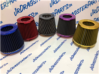 Jr Dragster Dual Cone Air Filter