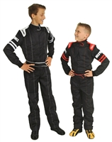 Simpson Youth Firesuit