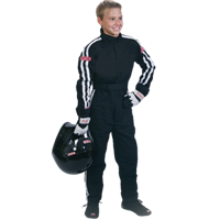 Simpson 2 Layer Youth Suit