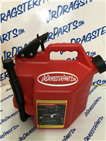 Jr Dragster Gas Can