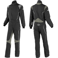Simpson Helix Youth Suit