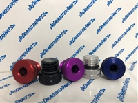 Jr dragster Oil Fill plug short