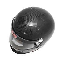 RJS Carbon Fiber Racing Helm