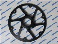 Jr Dragster Sprocket Hub