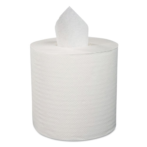 paper hand towel holder. BWK6415 Boardwalk Center-Pull Paper Hand Towels 2-Ply White Towel Holder I
