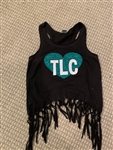 Camp Heart Fringe Tank