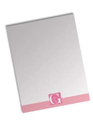 Note Pads- large