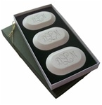 Original Trio Soap Set