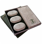 Luxury Soap Gift Set