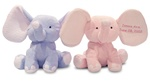 Personalized Baby Elephants