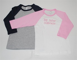Big Brother/Sister Tshirt