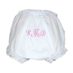 Cotton Diaper Cover